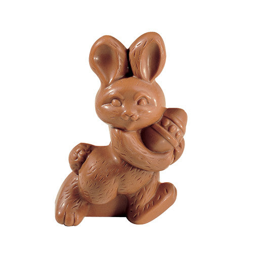 Milk Chocolate Bunny  6oz.