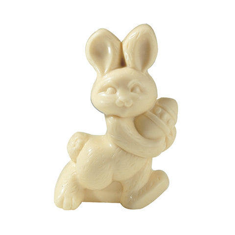 White Chocolate Bunny 6 oz.
