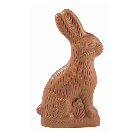 Milk Chocolate Rabbit 9oz.