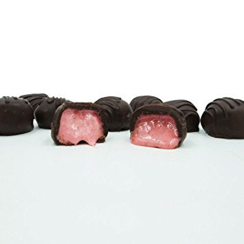 Premium Dark Chocolate Strawberry Cream 8 oz. Box