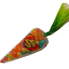 Jelly Belly Spring Mix Baby Carrot 4.25 oz.
