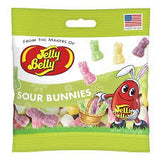 Jelly Belly Sour Bunnies 3 oz. Bag