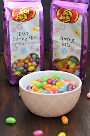 Jelly Belly Spring Mix 7.5 oz. Bag