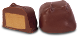 Milk Chocolate Peanut Butter Yum Yums Meltaway