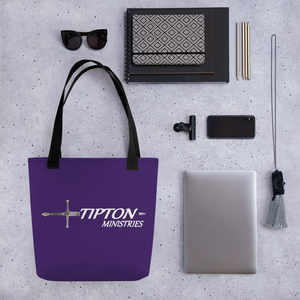 Tipton Ministry Products