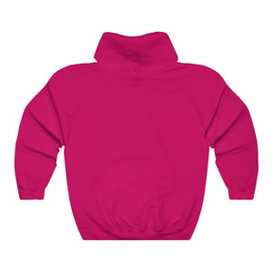 Miracle City Logo, Front Print Lighter Weight Hoodie - 11 Colors