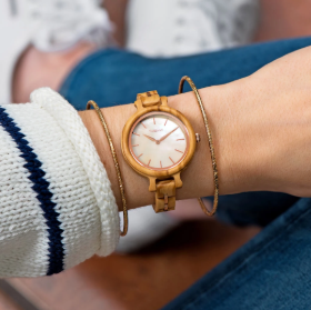 Rose - Wooden Watches