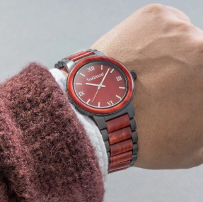 Architect Wooden Watches