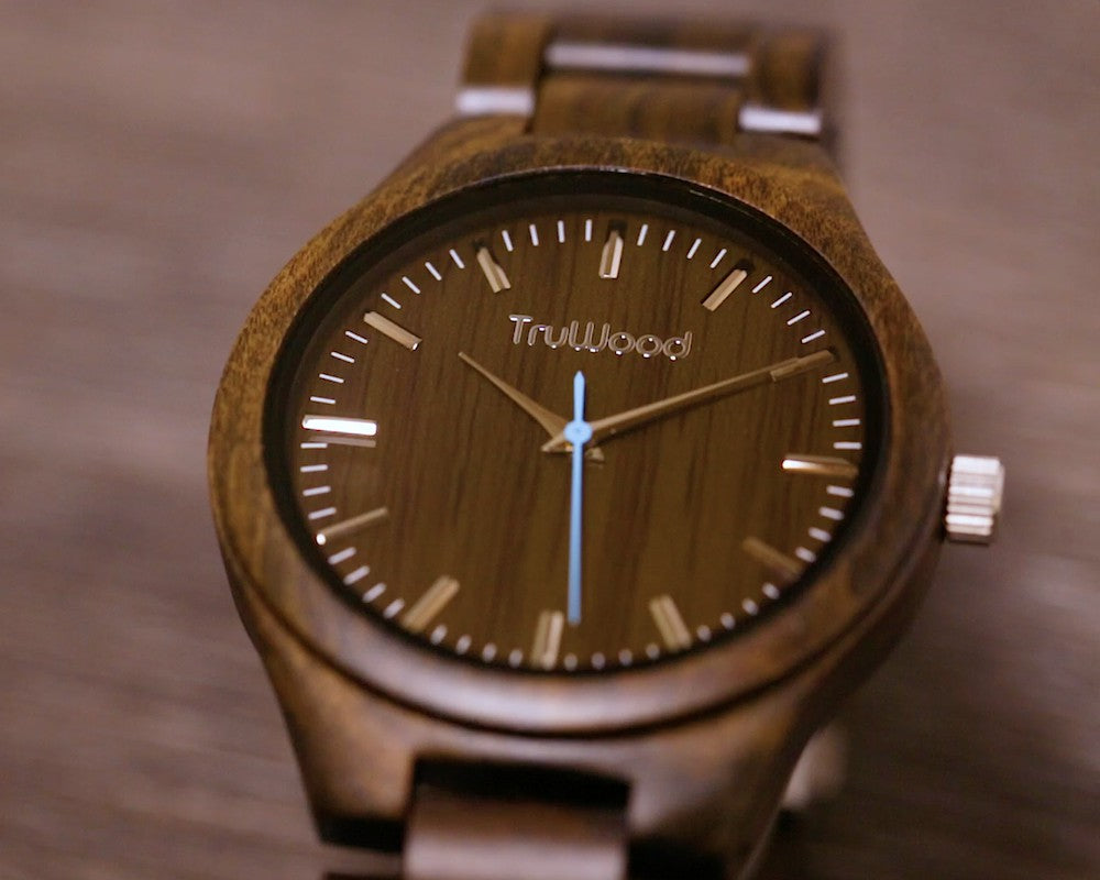 id faced large img wooden true watches wood wristwatch