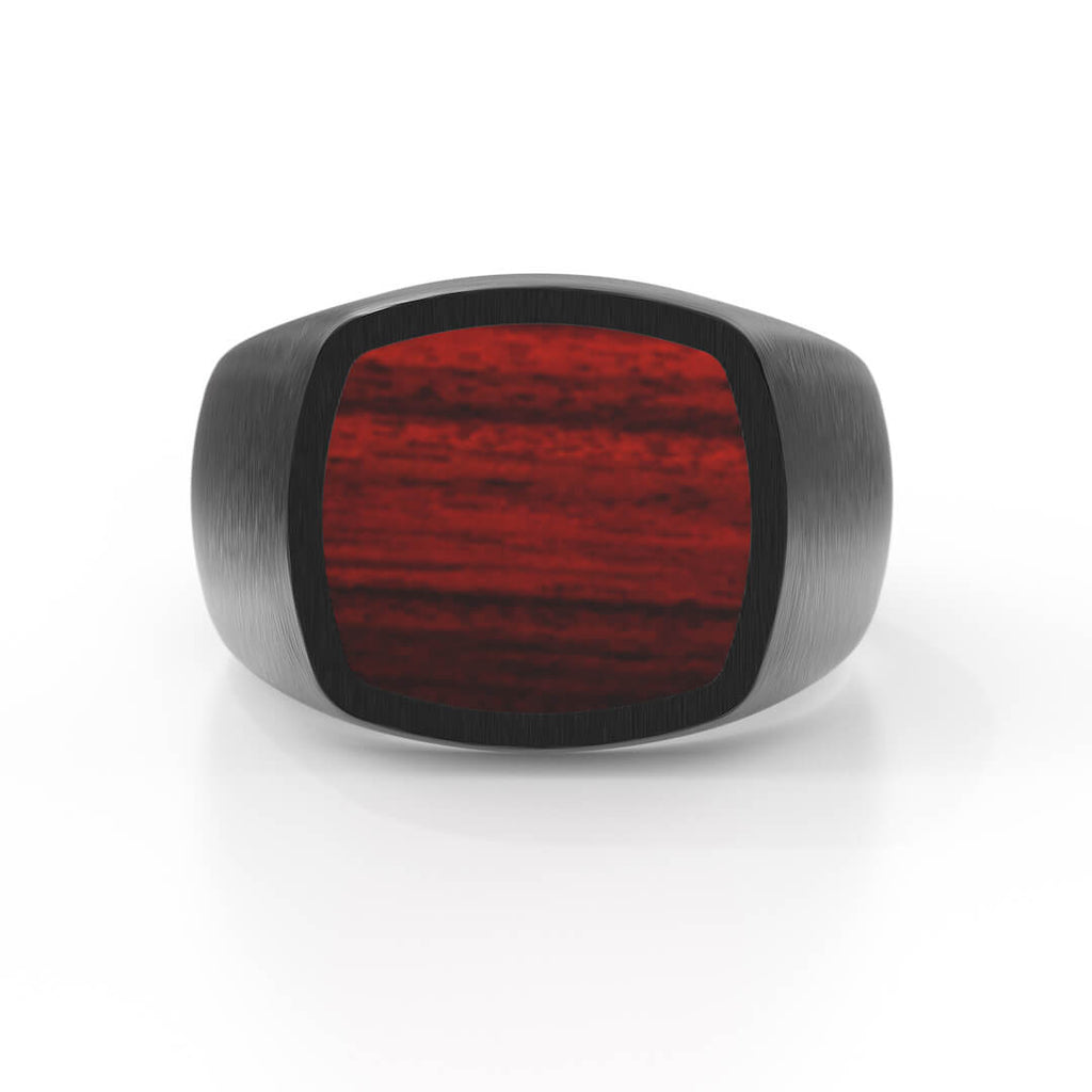 Heirloom - Black/Red