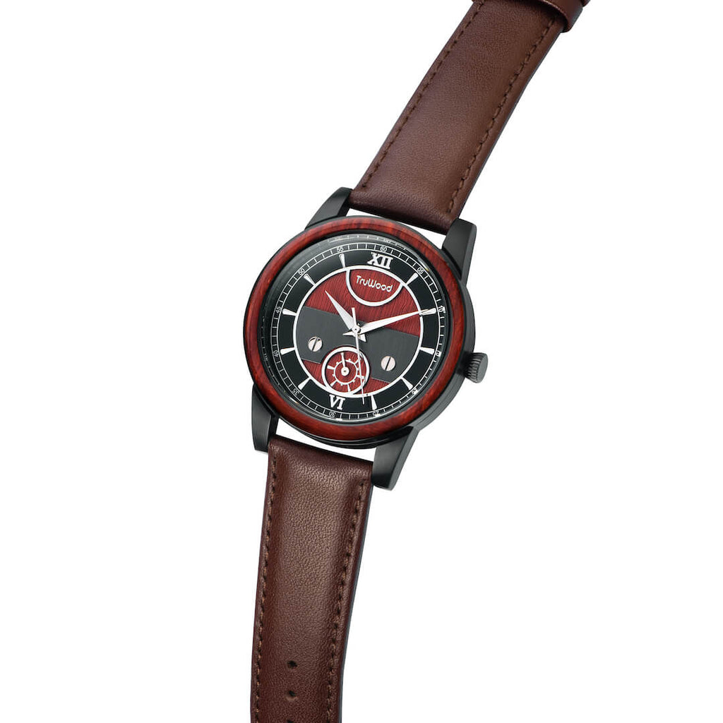 Napoleon | Leather Strap