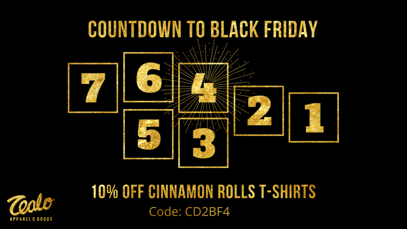 Countdown to Black Friday Deals Week 4
