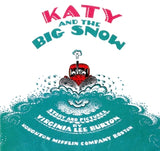 feminist books for children - Katy and the Big Snow