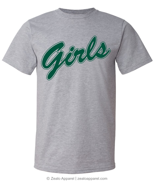 Friends TV Show Rachel Green Girls T-Shirt - Zealo Apparel Shirts