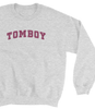 Tomboy Sweatshirt - Zealo Apparel, Sweaters - 1