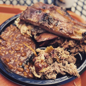 Oak Smoked Brisket and Pork - Best BBQ in Colorado Springs