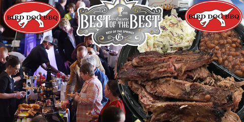 Best Barbecue Colorado Springs