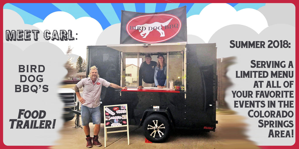 Bird Dog Mobile Vending and Concessions