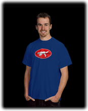 Load image into Gallery viewer, Bird Dog BBQ Short Sleeve T-Shirt