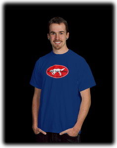 Bird Dog BBQ Short Sleeve T-Shirt