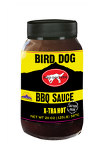 Load image into Gallery viewer, Bird Dog BBQ X-Tra Hot BBQ Sauce