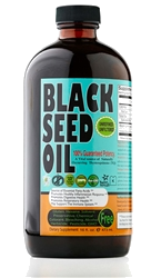 BLACK SEED OIL 473ml/16oz