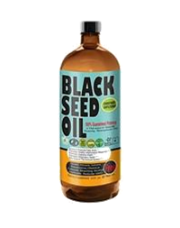Black Seed Oil 946 ml/32 oz