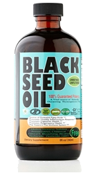 Black Seed Oil 237 ml / 8 oz