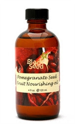 OIL - Pomegranate Seed Fruit Nourishing Body Oil 4oz.
