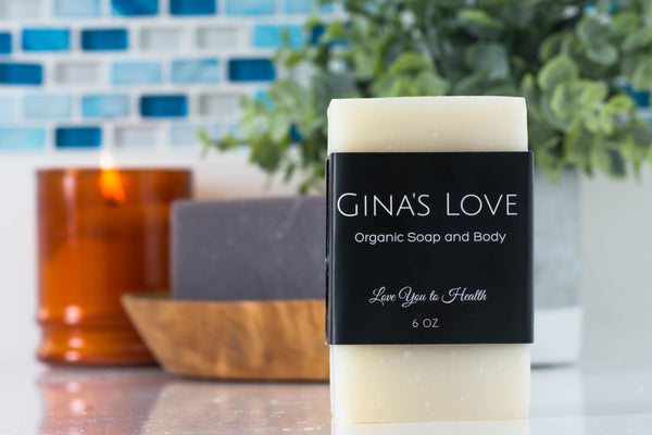 Simply Love Soap