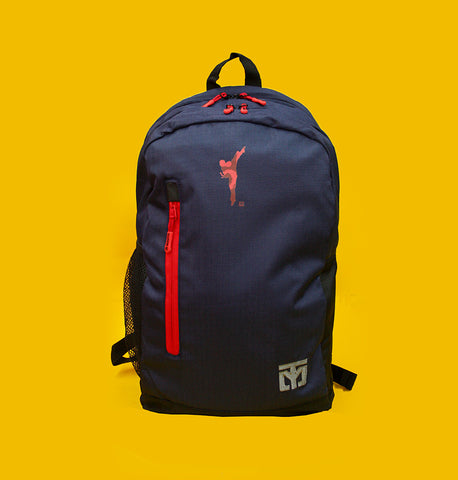 MOOTO MINI BACKPACK NAVY