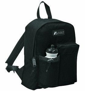 Everest Jr. Backpack with Water Bottle Holder
