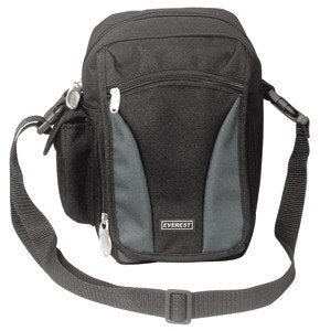 Everest 065L Leisure Pack (Price/Each), Utility Bag - Black/Charcoal
