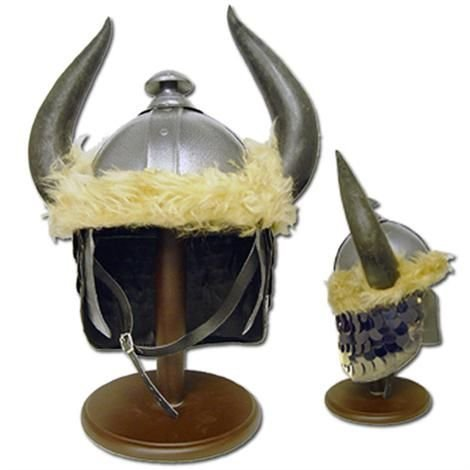Ace Martial Arts Fully Functionl Barbarian Helmet