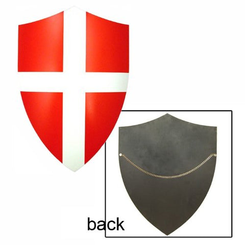 Ace Martial Arts Medieval Crusader Shield