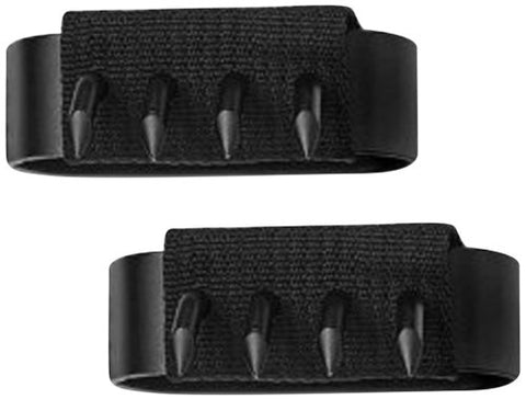 "Fury Martial Arts FP03381 Tekagi-Shuko ""Hand Tiger"" Climbing Claws, Midnight Black"
