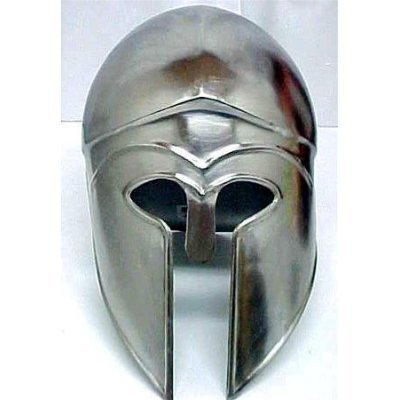300 Movie Spartan Helmet