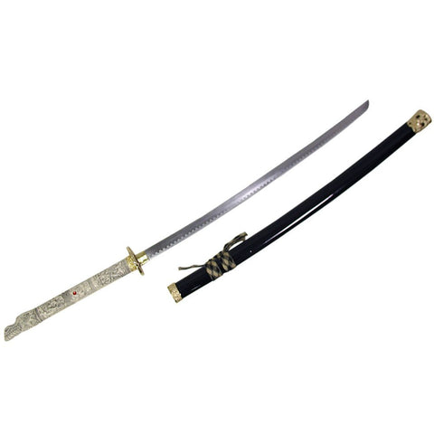 Whetstone Cutlery Dragon Dynasty Katana Sword