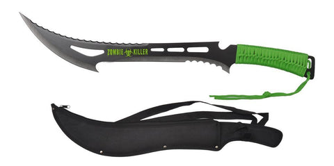 Renegade Zombie Killer Machete by SDN