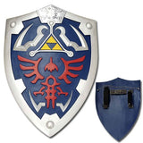 Swordsswords Zelda Triforce Shield