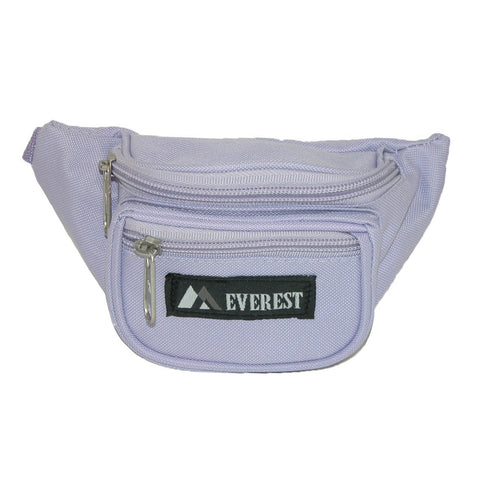 Children's Fanny Pack by Everest (Lilac)