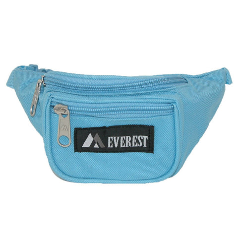 Children's Fanny Pack by Everest (Light Blue)