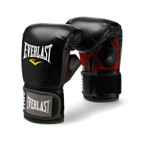 Everlast MMA Heavy Bag Gloves Size LG / XL - SparringGearSet.com