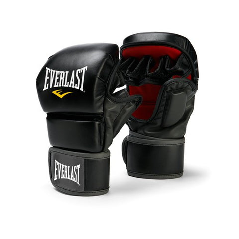 EVERLAST MMA STRIKING GLOVES LXL - SparringGearSet.com