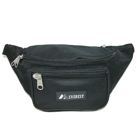 Everest Unisex Large Size Fanny Waist Pack