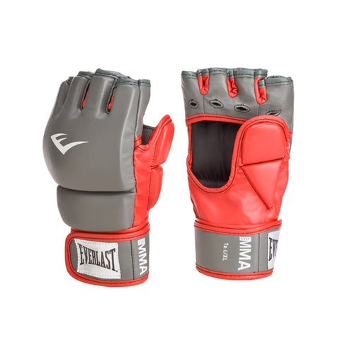 Everlast Train Advanced MMA 7-Ounce Grappling / Training Gloves S/M - SparringGearSet.com
