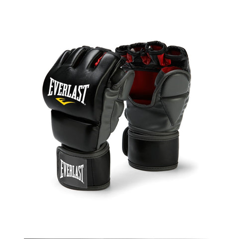 Everlast Grappling Training MMA Gloves - LXL - SparringGearSet.com
