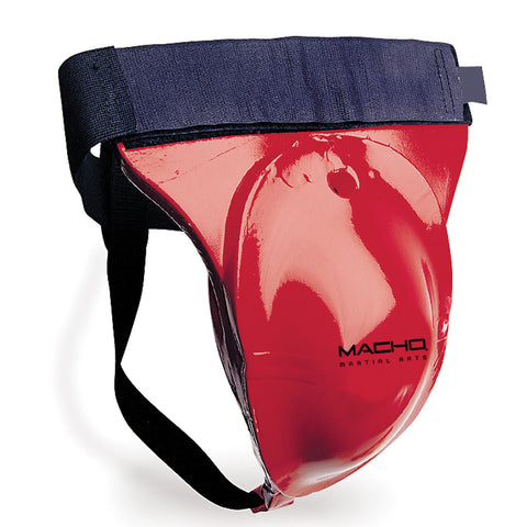 MACHO GROIN GUARD - SparringGearSet.com