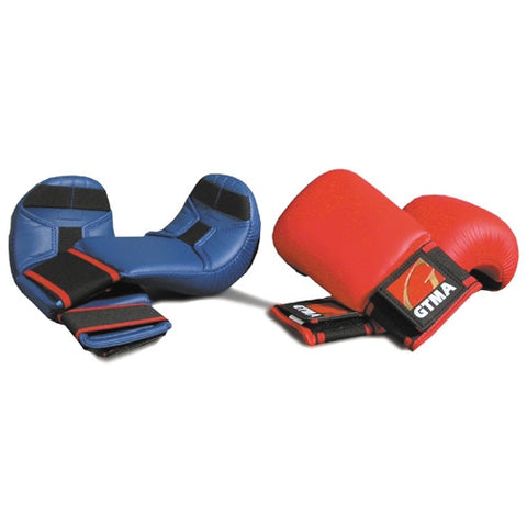 GTMA Karate Mitts - SparringGearSet.com - 2