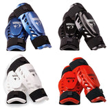 Macho Warrior Shin Guard - SparringGearSet.com - 1